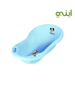 Baby Bath Tub with Plug - 84 Cm - keeper brand