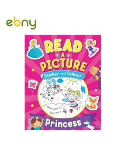 قراءة صورة حكايات الأميرات الرائعة للفتيات
