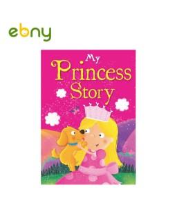 قصة الأميرة إليزا تبحث عن الحب الحقيقي