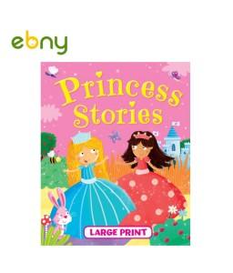 قصص الاميرة طبعة كبيرة رائعة للفتيات