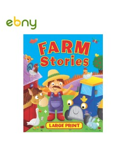 Farm special Stories Large Print