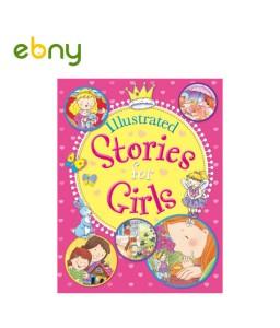 قصص البنات المصورة طبعة كبيرة