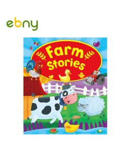 Farm Stories Large Print