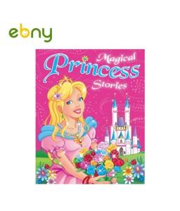 قصص الأميرات السحرية للفتيات