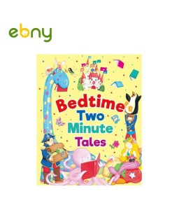 Bedtime Two Minute Tales Xlarge