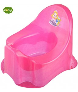 Potty Little Princess