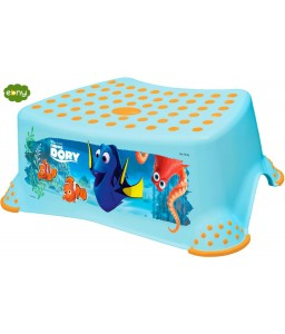 Finding Dory Kids Washbasin and Toilet Step Stool