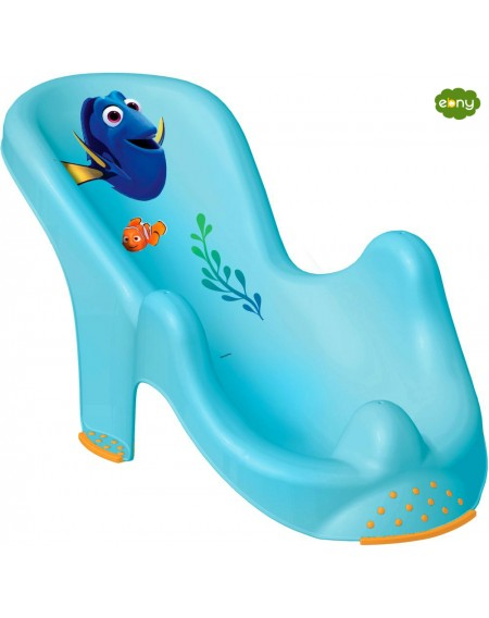 Disney Finding Dory Bath ChairFrom birth to two years