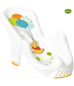 Baby Bath chair White Pooh