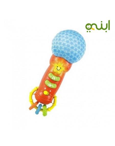 لعبة أطفال مميزة لرضيعك من وين فنمن الولاده الي عمر سنتين