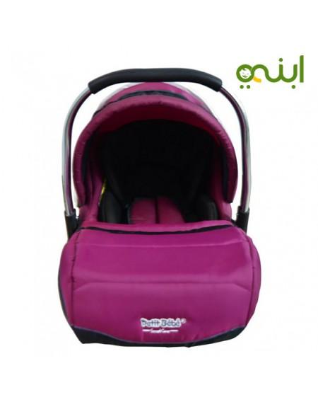 كرسي السيارة المميز للأطفال الصغارمن الولاده الي عمر سنتين