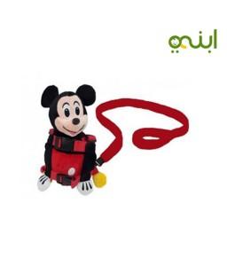 حزام أمان للطفل على شكل ميكى ماوس