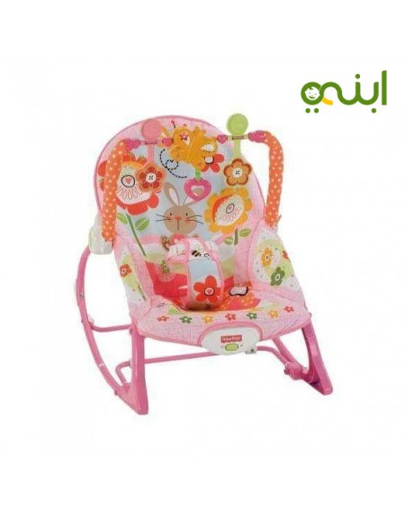 music Hammock chair Fisher-Price brandFrom birth to two years