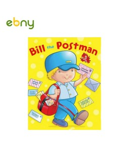 Bill the Postman about a post man's job