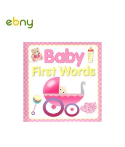 Baby First Words full of creativity