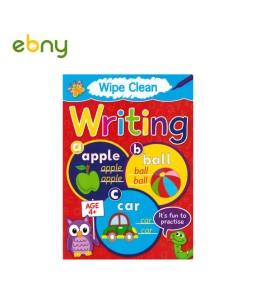 اكتب وامسح الكتابة أنشطة ترفيهية وتعليمية لطفلك