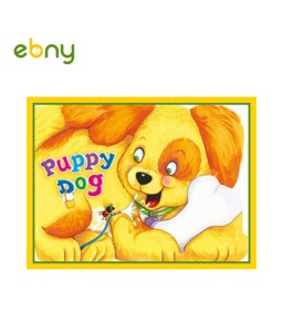Puppy Dog nice book for your kids