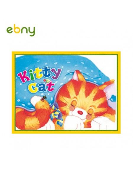 القطة كيتى الرائعة لتعليم الأطفال