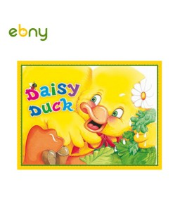 Daisy Duck Description of the characteristic animals