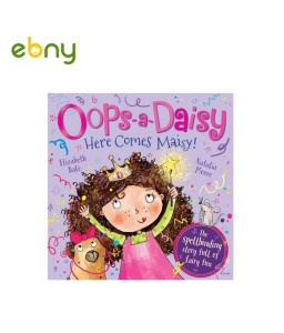 Crazy Maisy story for children