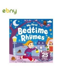 Bedtime Rhymes story for children