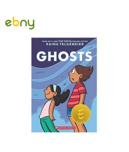 Exciting Ghosts story for children