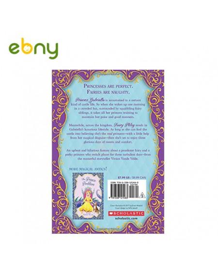 قصة الأميرة المحتالة للأطفال