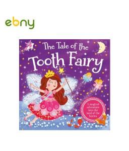 حكاية جنية الأسنان للأطفال