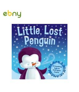 البطريق الصغير الضائع للأطفال