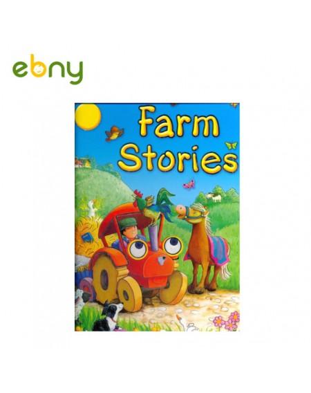 قصص المزرعة الرائعة للأطفال