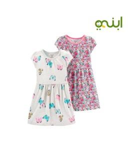 Delightful dresses for girls in summer