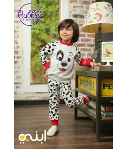 Great pijama for boys for warm winter