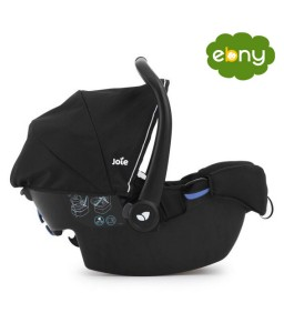 طفلك الرضيع في حماية تامة داخل سيارتك من خلال مقعد السيارة المبطن الاكثر راحة