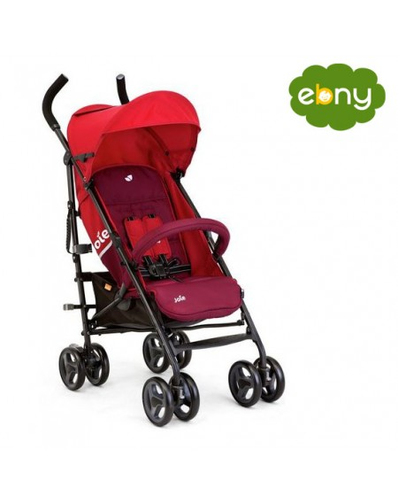 عربة مصممة حديثا لطفلك للتنزه بمنتهى السهولة