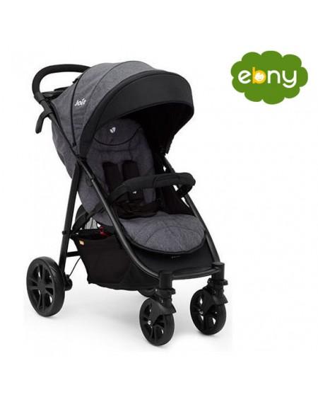 عربة أطفال فاخرة لأقصى راحة وأمان لطفلك طي سريعمن الولاده الي عمر سنتين