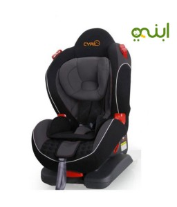 car seat of Cyril is the most comfortable and and energy absorbing for your child