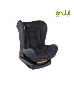 Chicco Cosmos Baby Car Seat - Jet Black