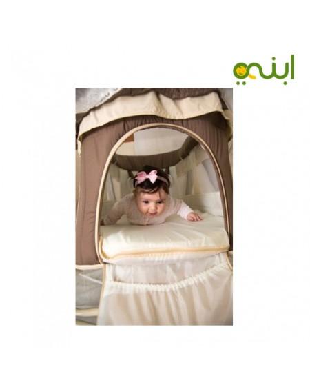 سرير بيتيت بيبي للمواليد للفتيات