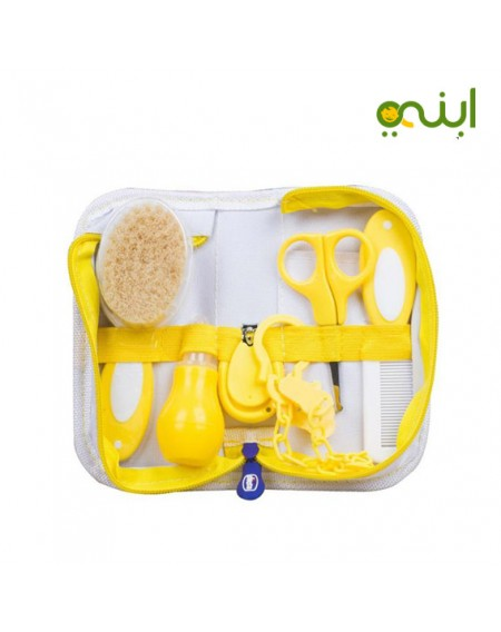 Chicco Brush Set with Special Bag