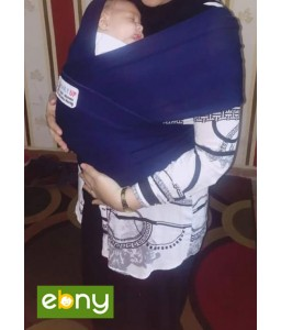 Porter very soft cloth suitable for your baby's skin