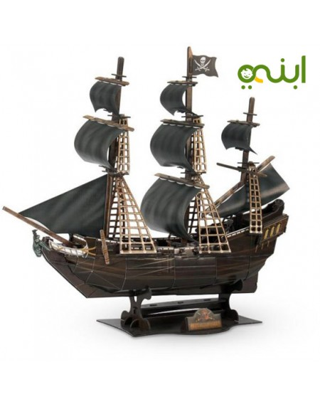Build puzzle ship toy best gift for your kidsGames
