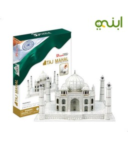 3D distinctive Puzzle Taj Mahal For your kids