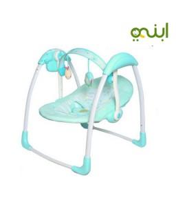نطاطة اطفال الكترونية ومقعد لطفل مميز