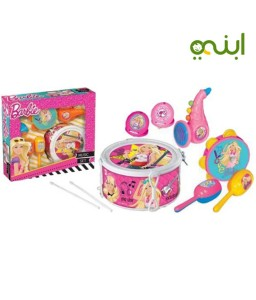 Barbie uniq Music Set for girls