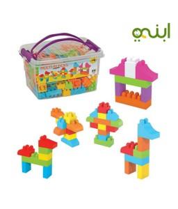Uniq Dede Multi Bloks Cubes