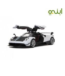 سيارة مميزة باجاني هيريرا لطفل يرغب بالمغامرة
