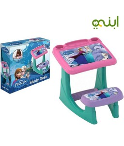 Dede Frozen Study Desk for girls