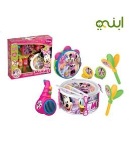 Minnie Mouse uniq Musical Set for girls