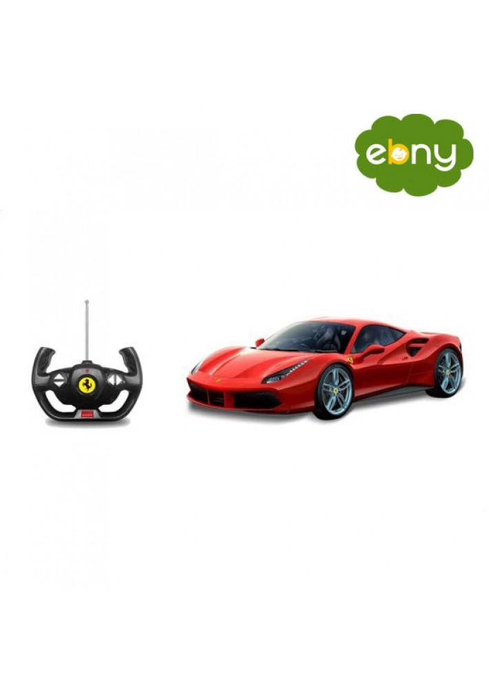 Ferrari Car Remote Control For Boys From Rastar