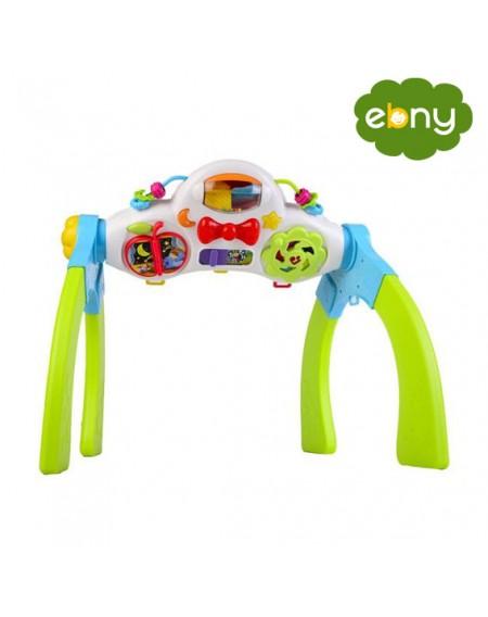 لعبة تسلية طفلك الرضيع لنوم ولعب افضلمن الولاده الي عمر سنتين